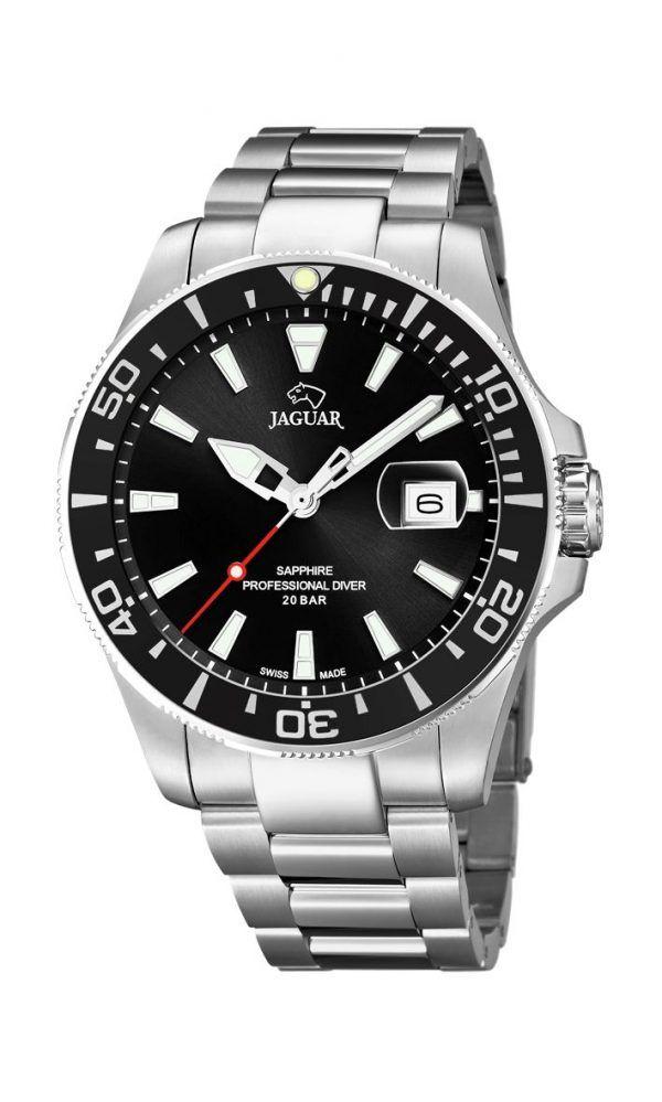 Executive Diver Ur til Herre Fra Jaguar J860/D