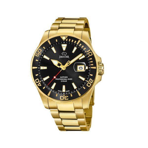 Executive Diver Ur til Herre Fra Jaguar J877/3