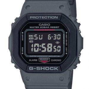 G-Shock Herreur Fra Casio DW-5610SU-8ER
