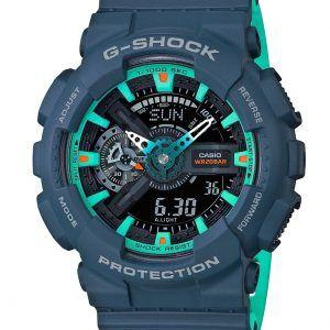 G-Shock Herreur Fra Casio GA-110CC-2AER