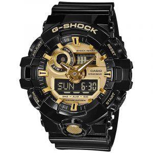 G-Shock Ur Fra Casio GA-710GB-1AER