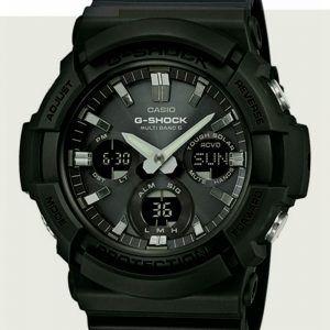 G-Shock Ur Fra Casio GAW-100B-1AER