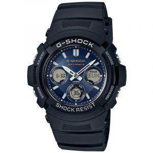 G-Shock Ur til Herre Fra Casio AWG-M100SB-2AER