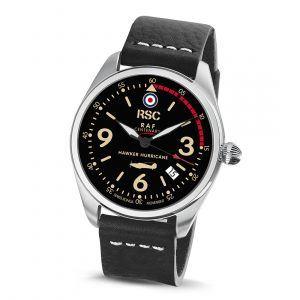 Hawker Hurricane Limited Edition (100 Eks.) Herreur Fra RSC Watches RSC2043
