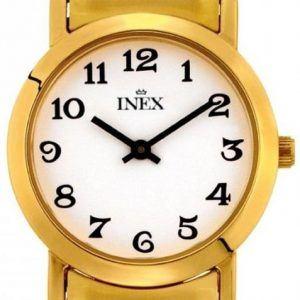 Inex Dameur Ladies Golden A12004-1D0A