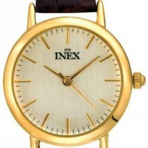 Inex Ladies Golden Dameur A12156D7I