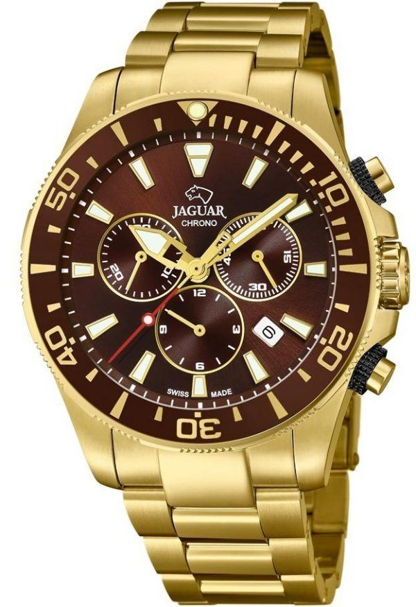 Jaguar Executive Diver Ur J864/4