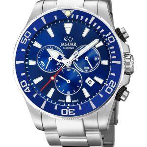 Jaguar Executive Diver Ur til Herre J861/2