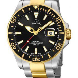 Jaguar Executive Diver Ur til Herre J863/D