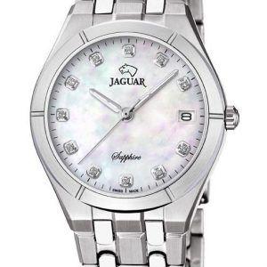 Jaguar Ur til Dame Daily Class J671/A