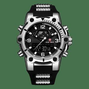 Luxury Sport Black