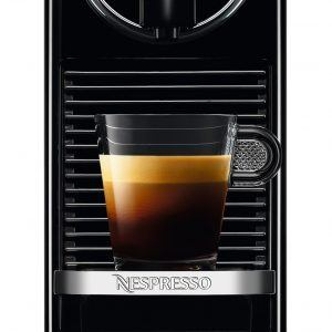 Nespresso Citiz EN167B kapselmaskine (sort)