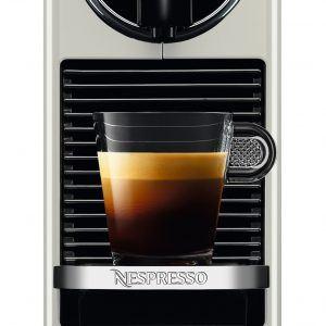 Nespresso Citiz EN167W kapselmaskine (hvid)