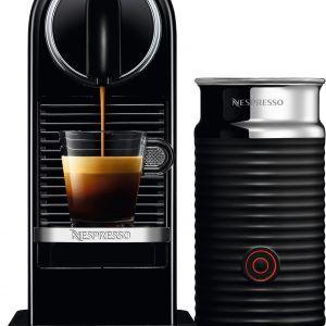 Nespresso Citiz & Milk kapselmaskine EN267BAE (sort)