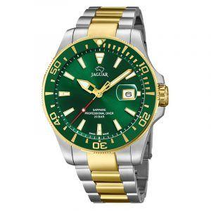 Professional Diver Ur Fra Jaguar J863/B