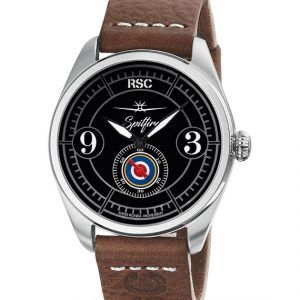 RSC Watches Spitfire Movie Limited Edition RSC2342 Herreur