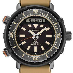 Seiko Herreur Prospex Solar Diver SNJ029P1