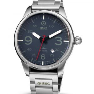 Spitfire Herreur Fra RSC Watches RSC1860