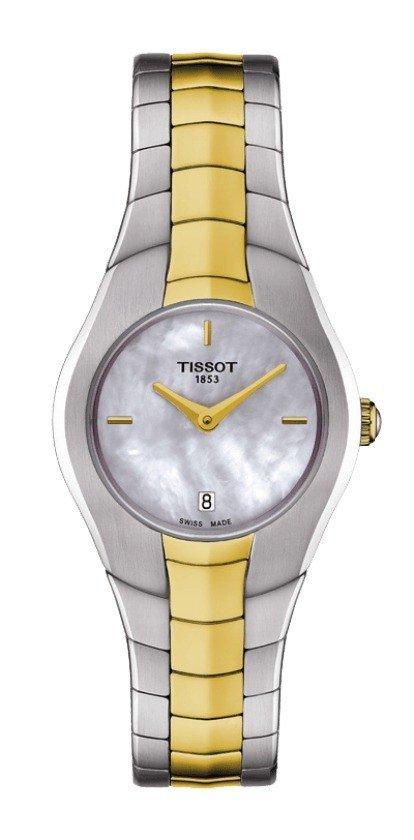 Tissot T-Round - T0960092211100