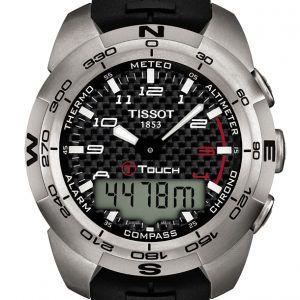 Tissot T-Touch Expert - T0134204720200