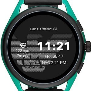 Armani Armani Matteo Connected Smartwatch ART5023 Ur