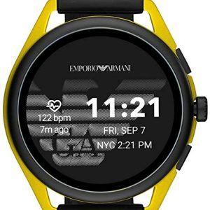 Armani Matteo Connected Smartwatch Ur til Dame & Herre ART5022