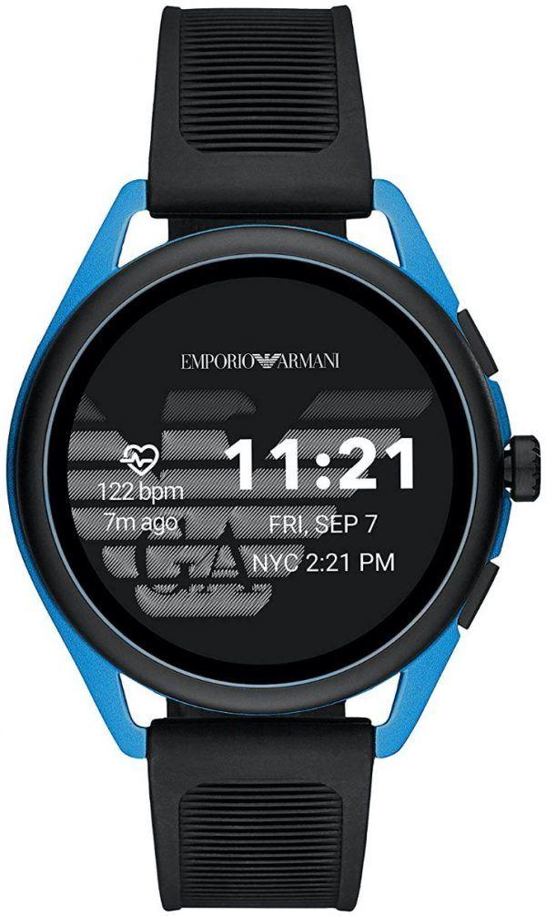 Armani Matteo Connected Smartwatch Ur til Dame & Herre ART5024