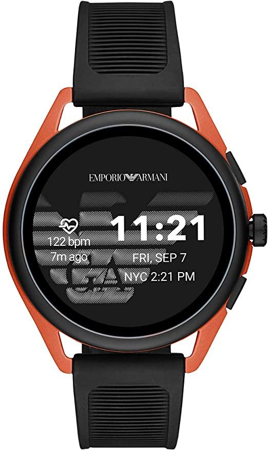 Armani Matteo Connected Smartwatch Ur til Dame & Herre ART5025