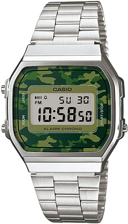 Casio Classic A168WEC-3EF Ur