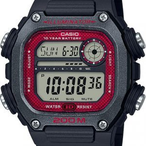 Casio G-Shock Classic Ur DW-291H-1BVEF