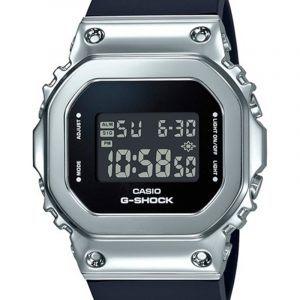 Casio G-Shock Unisexur GM-S5600-1ER