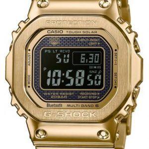 Casio G-Shock Ur til Herre GMW-B5000GD-9ER