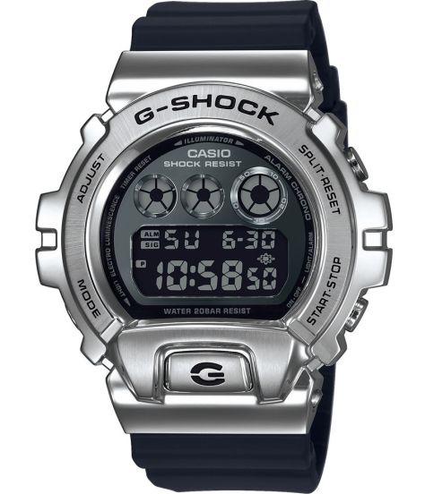 Casio Herreur G-Shock GM-6900-1ER