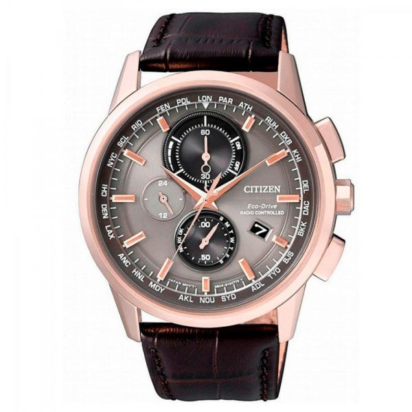 Citizen ECO-Drive AT8113-12H Herreur