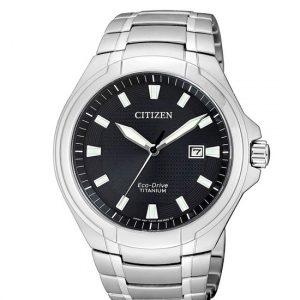 Citizen Super Titanium Sport Herreur BM7430-89E