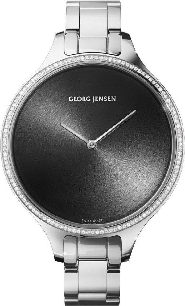 Georg Jensen Ur Concave 3575577