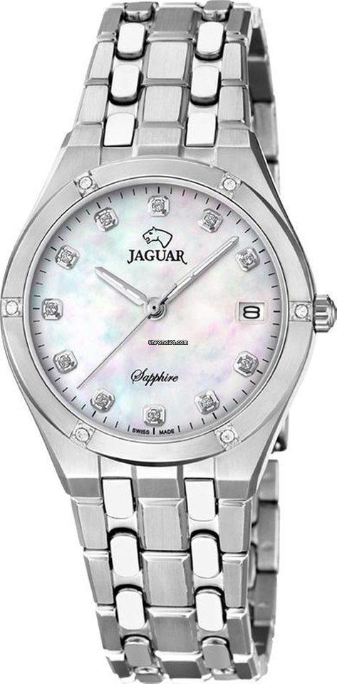 Jaguar Dameur J697/2