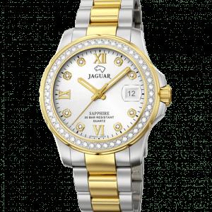 Jaguar Lady Diver J893/1 Ur til Dame