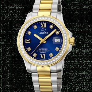 Jaguar Ur til Dame Lady Diver J893/2