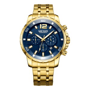Megir Optic Gold