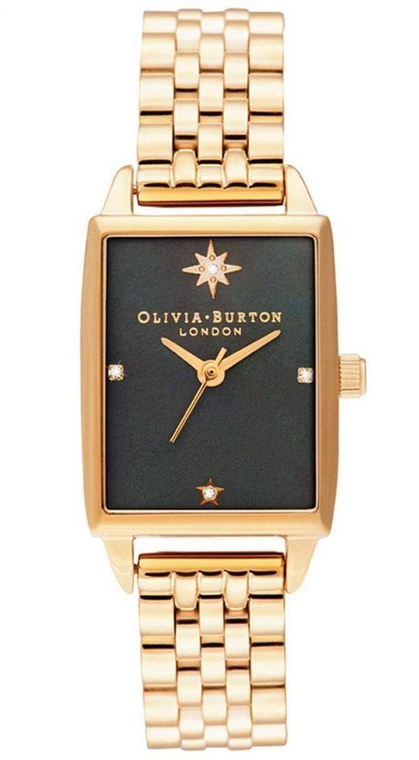 Olivia Burton Celestian Dameur OB16GD60
