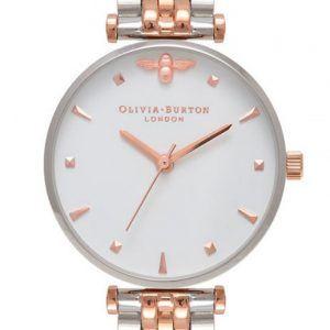 Olivia Burton Queen Bee Mix OB16AM93 Dameur