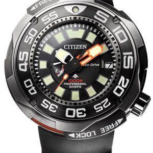 Pro Diver 1000m Bn70 Ur til Herre Fra Citizen BN7020-09E