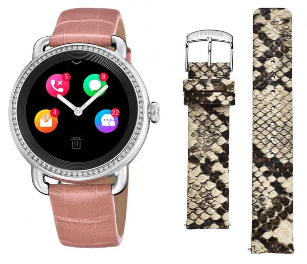 Smartwatch Dameur Fra Festina 50000/2