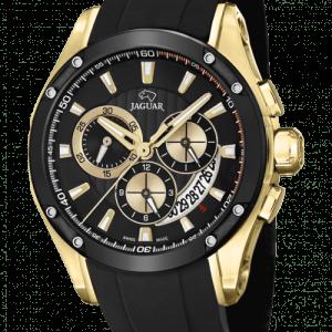 Special Edition Chronograph Herreur Fra Jaguar J691/2