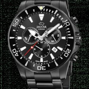 Special Edition Executive Diver Ur Fra Jaguar J875/1