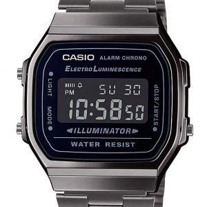 Casio Classic A168WEGG-1BEF Ur til Herre