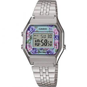 Casio Classic LA680WEA-2CEF Dameur