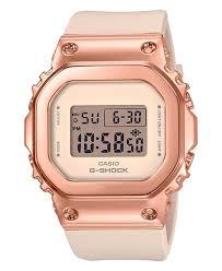 Casio G-Shock Ur til Dame GM-S5600PG-4ER