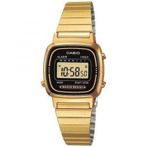 Casio Unisexur Classic LA670WEGA